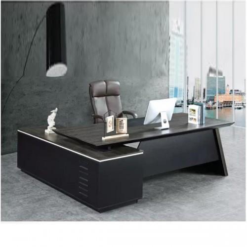 办公家具简约现代老板办公桌B-1024#