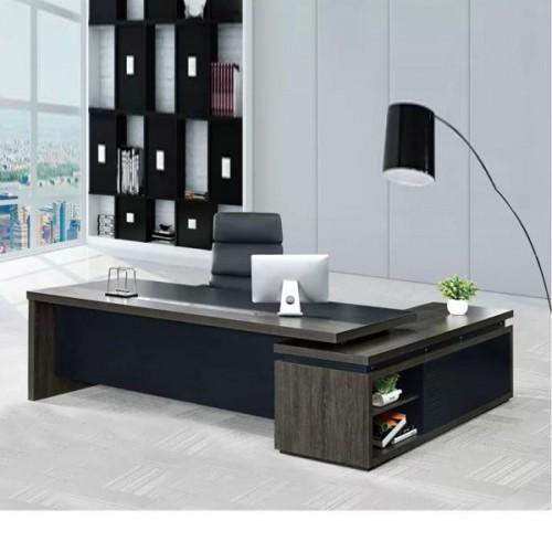 现代简约时尚老板办公桌促销B-1026#