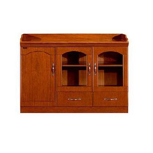 办公家具办公室茶水柜矮柜批发LM1203-1#