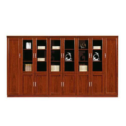 高档办公家具油漆书柜文件柜批发采购LY3177#