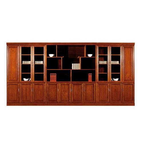 现代大气油漆办公文件柜书柜生产厂家LY3112-1#