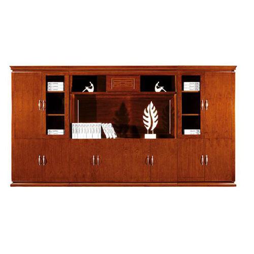 简约现代油漆文件柜书柜批发厂家LY2082L#