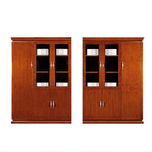 办公家具油漆文件柜现代书柜可订制LY3082L#