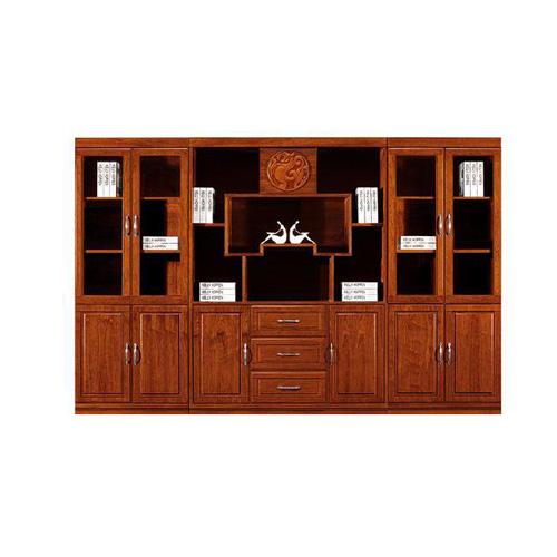 油漆办公家具文件柜书柜供应商LY2285L#