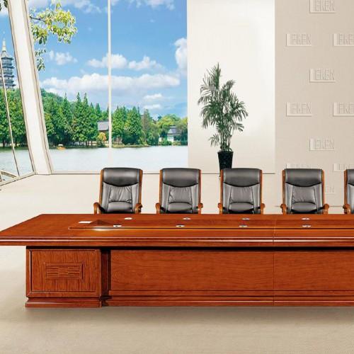 厂家直销油漆会议桌大型会议台LK6082#