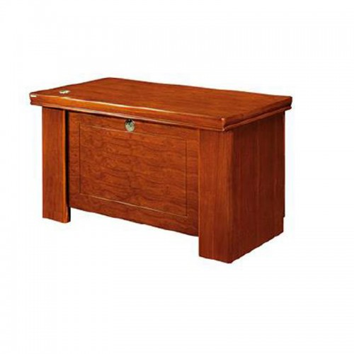 环保油漆财务写字台带抽职员桌LT1607Z#