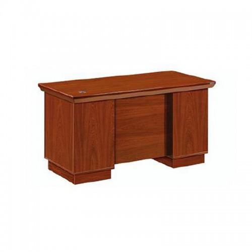 油漆办公桌简约财务写字台价格LT1410Z#