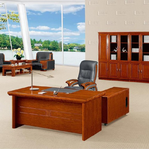 批发大班桌经理油漆办公桌LT1838Z#