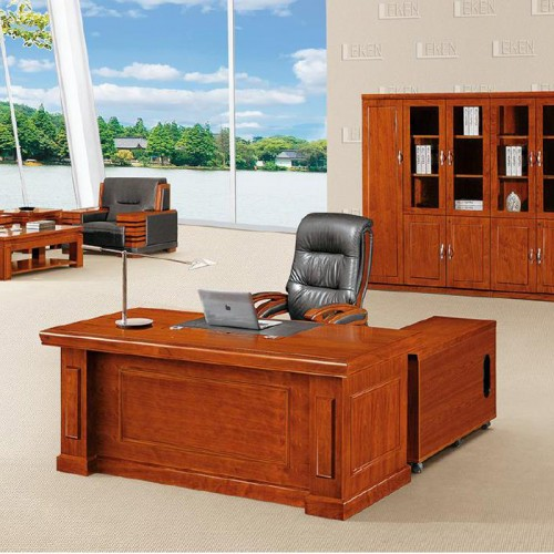 简约现代办公家具班台油漆经理桌  LT1811Z#