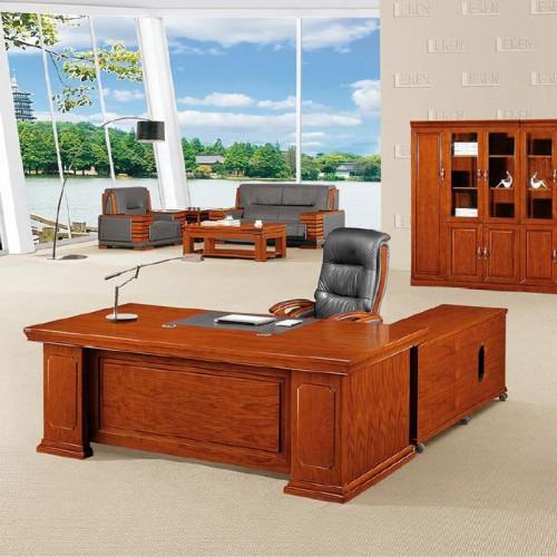 油漆班台经理台老板桌低价促销 LT2068H#
