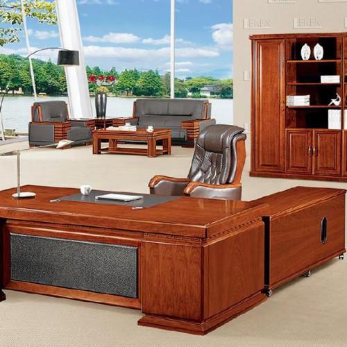 油漆班台经理桌老板桌直销低价 LT242H#