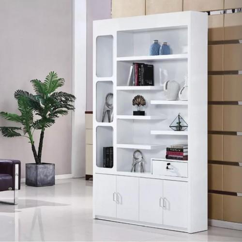 储物柜收纳置物柜装饰柜生产厂家 B-18(可定制)#