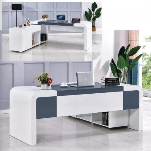 主管桌定制价格 主管桌定做尺寸B-09(可定制)#