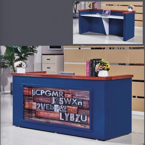 办公吧台咨询台简约接待台 OL-054(可定制)#