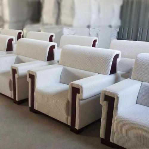 公司办公沙发会议室洽谈沙发03#