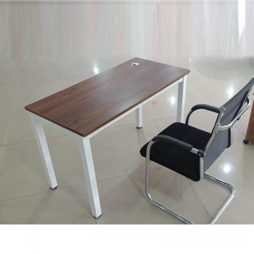 板式办公桌价格 办公电脑桌 001#