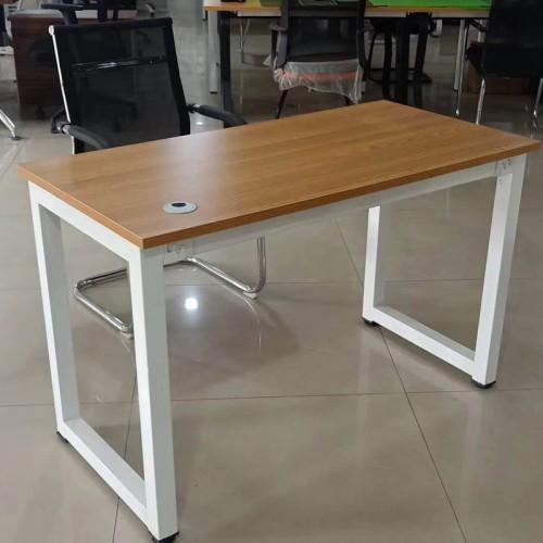 板式办公桌定制厂家电脑桌价格 004#