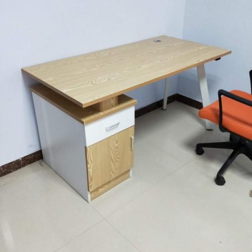 板式家具电脑桌工作桌批发采购 006#