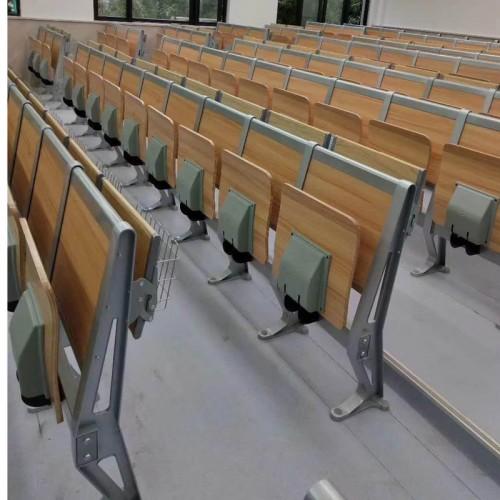 阶梯教室排椅学校课桌椅 001#