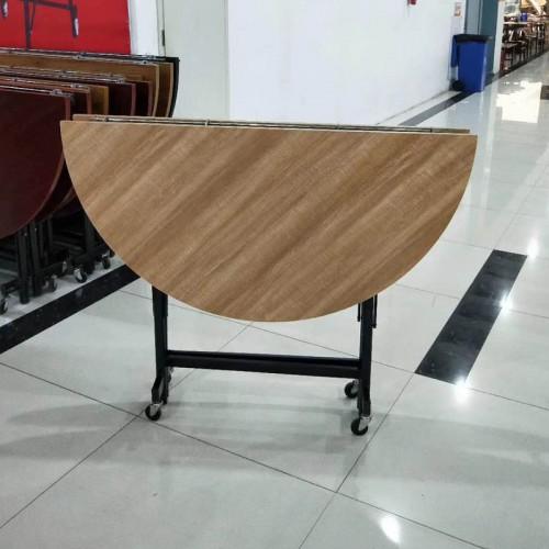 简易折叠餐桌 家用折叠桌 002#