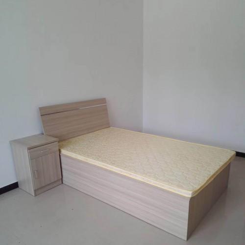 宾馆酒店标准套房家具 002#