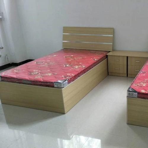 标准间宾馆套房家具批发 004#
