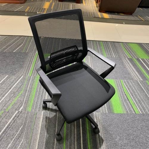 职员办公椅 网布升降椅批发厂家 15#