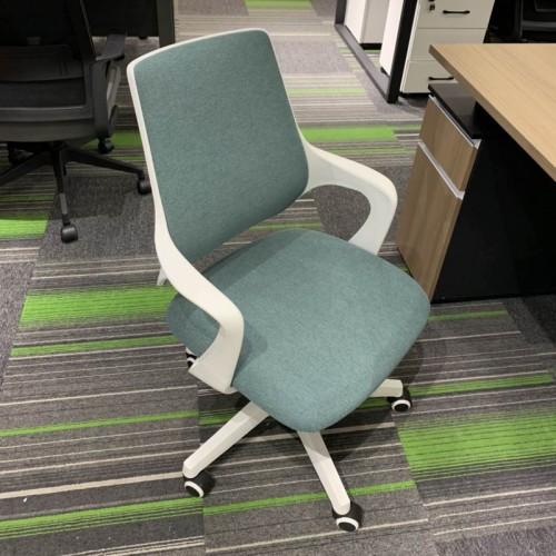 可升降员工座椅 办公室职员椅子 20#