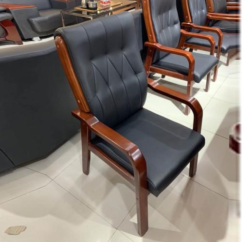 会议椅定做尺寸 办公室会议椅子14#