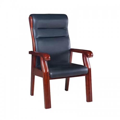 会议室实木座椅 实木会议椅价格21#