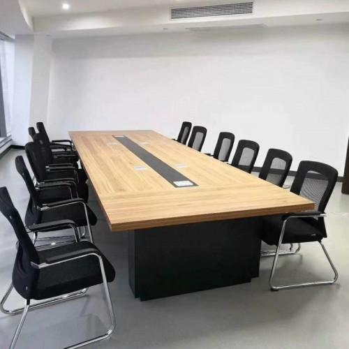 办公家具板式环保会议桌15#