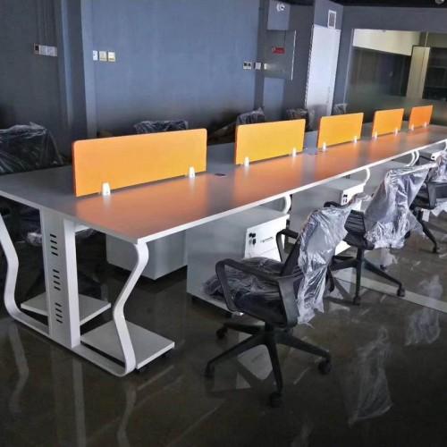 办公家具屏风工作位职员电脑桌32#