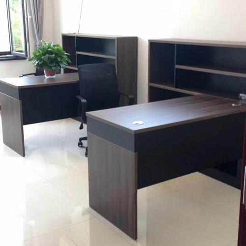 办公家具板式屏风组合柜办公桌35#