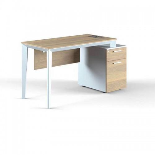 主管办公职员桌单人经理桌 18#
