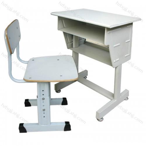 加厚课桌椅中小学生可升降课桌009#