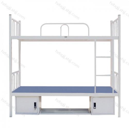生产厂商批发学生宿舍床员工上下床10#