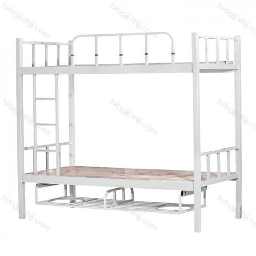 学生宿舍上下铺员工宿舍双层床12#