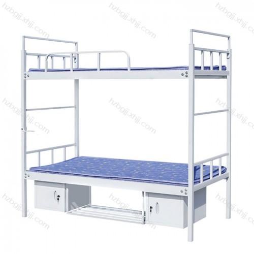 学生钢制高低床员工宿舍上下床13#