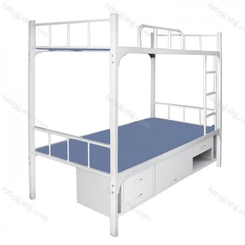 上下铺铁架床 高低上下床 生产批发 15#