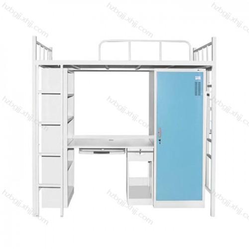 批发定制公寓床上床下桌10#