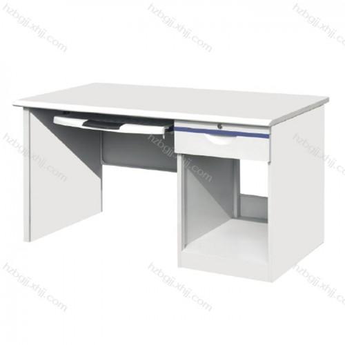 可订制钢制办公电脑桌 简约职员办公台13#