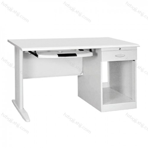 工厂直供钢制电脑桌财务办公桌15#