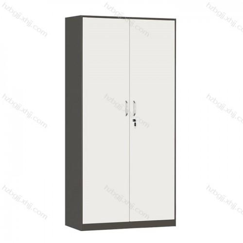 套色对开大门柜钢制办公财务柜档案柜09#