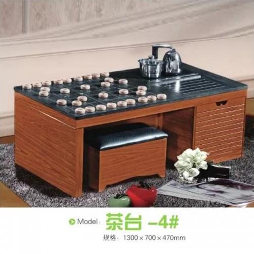 厂家供应办公室茶几泡茶桌泡茶台 茶台-4#