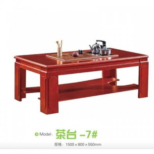 厂家直销现代中式功夫茶桌茶几 茶台-7#