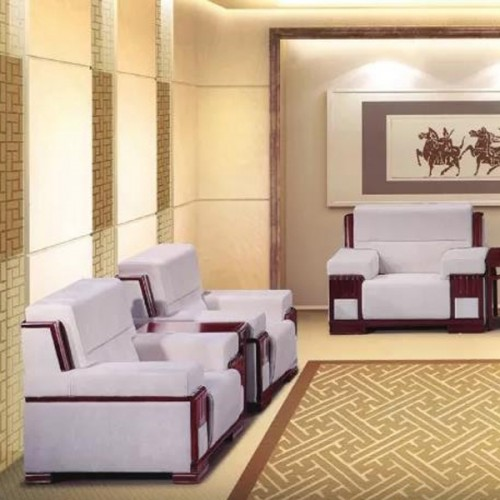 品牌厂家政府大会堂商务贵宾接待沙发  布-2#