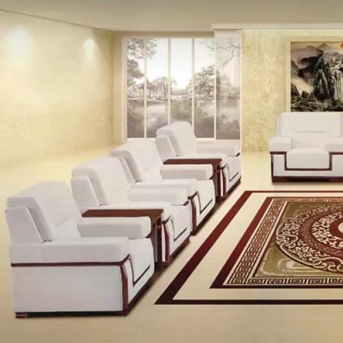 厂家直销办公沙发巾大型酒店公司会议沙发  布-1#