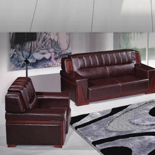 商务办公沙发品牌 真皮办公沙发图片909#
