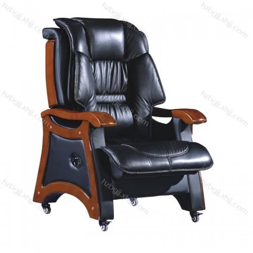 真皮移动老板椅商务大班椅26#