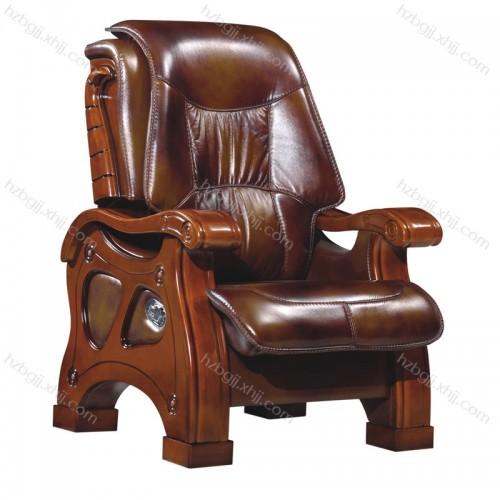 办公大班椅 真皮老板椅办公椅31#